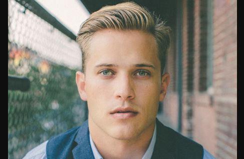 Wyatt Nash