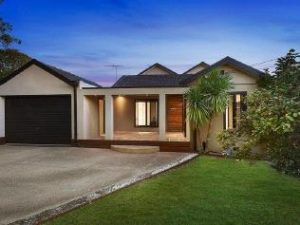 The former Hampton home of Australian actor Eric sold at $2 million.