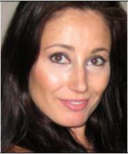 Ex-wife, Sabine Carey of her partner.