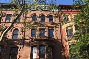essica and Gian Luca's house in New York with a real estate price of $11.8 million.