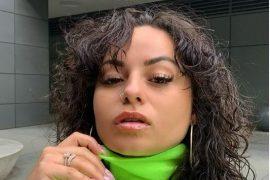 Samantha Cimarelli