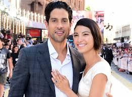 Georgie Daye Rodriguez's parents