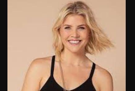 Amanda Kloots-Larsen