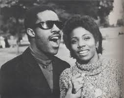 Syreeta with her former partner