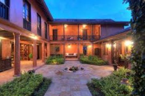Tom Brady's house in Costa Rica